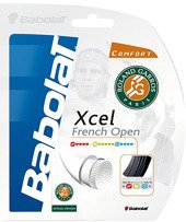 Babolat Xcel French Open (12 m) 1.25 mm