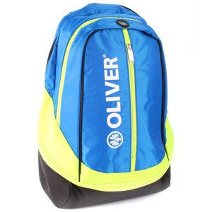Backpack Oliver Blue-Green