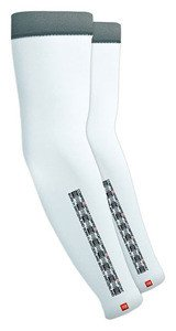 Compressport ProRacing Armsleeve White