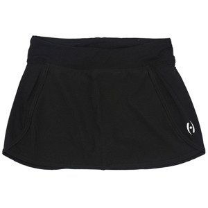 Harrow Fuel Skort Black