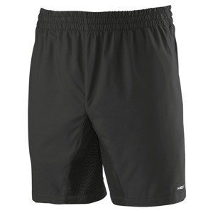 Head Club M Short 811645 BLACK