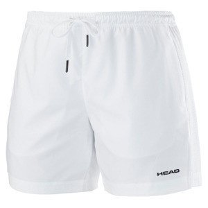 Head Club W Short WHITE