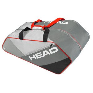 Head Elite 9R Supercombi BKRD