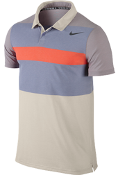 NIKE Dri-Fit Touch Stripe Polo 596566-247