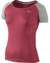 NIKE Power SS Top 523422-685
