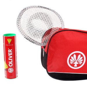 Oliver Badminton School Set I