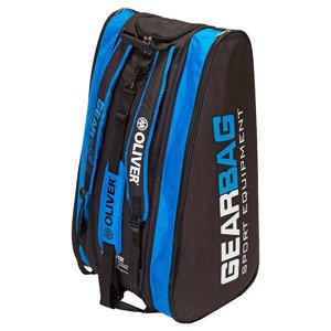 Oliver GearBag Black/Blue