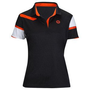 Oliver Rio Lady Polo Black