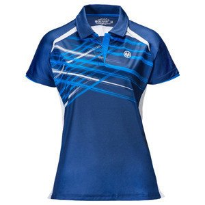 Oliver Salvador Lady Polo Blue