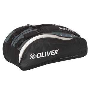 Oliver Top Pro thermobag Black/White