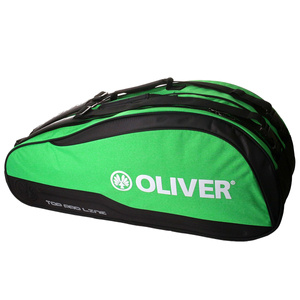 Oliver Top Pro thermobag Green/Black