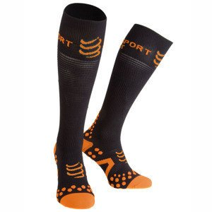 Skarpety Compressport Play&DTOX Full Socks Racket