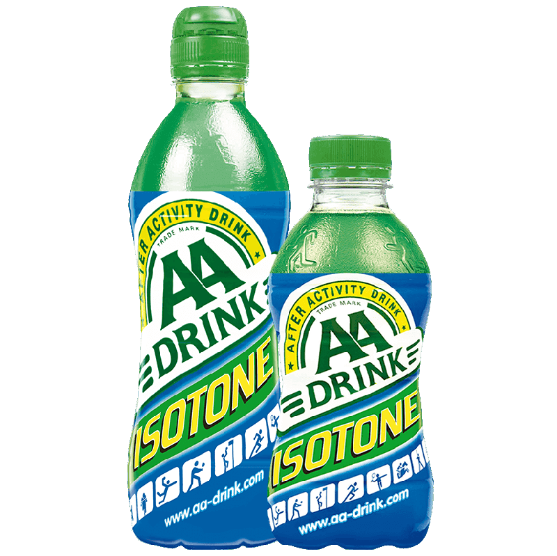 Aa drink coupons