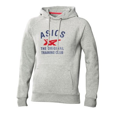 ASICS Graphic Hoody 0715