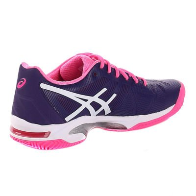 Asics GEL-SOLUTION SPEED 3 CLAY WOMEN'S 3301