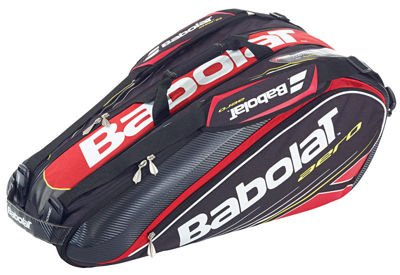 Babolat Aero X9 2014 Red/Black