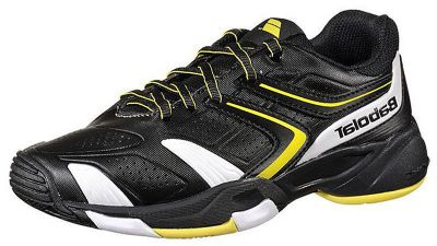 Babolat Drive 3 JUNIOR Black