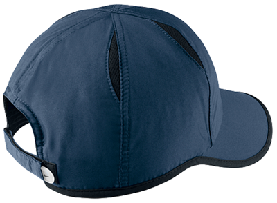 Czapka Nike Feather Light Cap 595510-411
