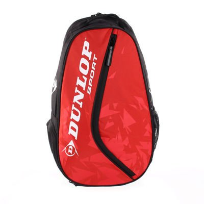 Dunlop Tour Red Backapack