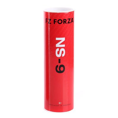 Forza FZ NS-9 White Medium