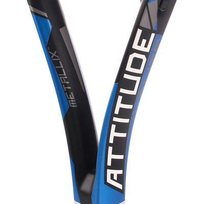 HEAD MX Attitude Elite Blue 2015