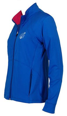 Karakal Chelsea Jacket Blue/Rose 2014