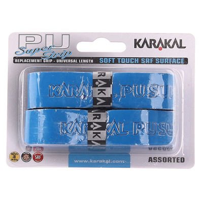 Karakal PU Twin Pack