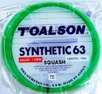 Naciąg Toalson Synthetic 63