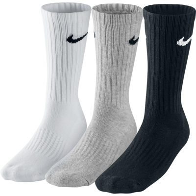 Nike Value Cotton 3Pack SX 4508-965