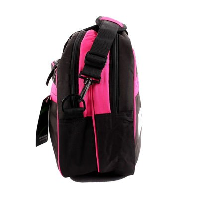 Prince ST Club 6 Pack Black/Pink