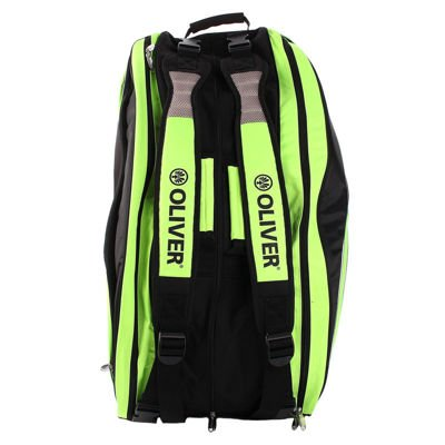 Thermobag Oliver TripleBag XL Black/Green
