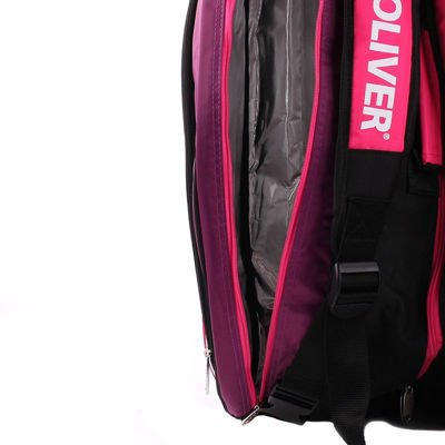 Thermobag Oliver TripleBag XL Purple/Pink