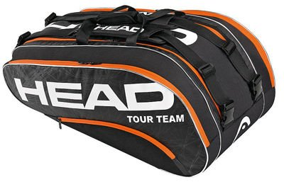 Torba Head Tour Team Monstercombi na 10-12 rakiet