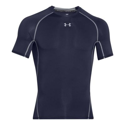 Under Armour HG SS Tee 410