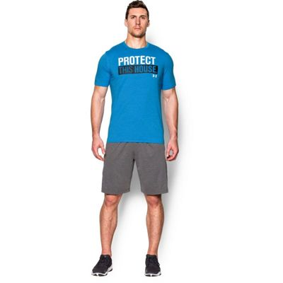Under Armour PTH GRAPHIC TEE 428