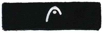Wristband Head Black